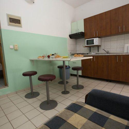 Apartment No. 1